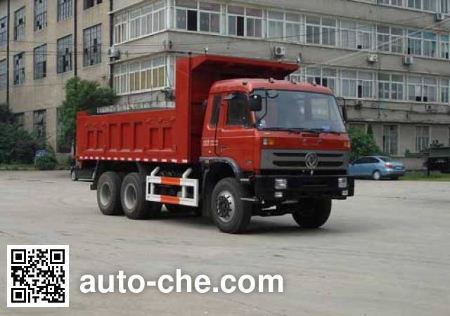 Самосвал Dongfeng EQ3254VP3
