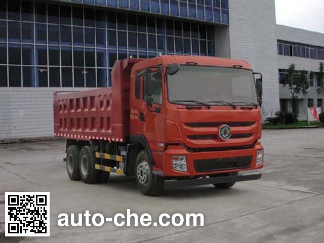 Самосвал Dongfeng EQ3251VF1