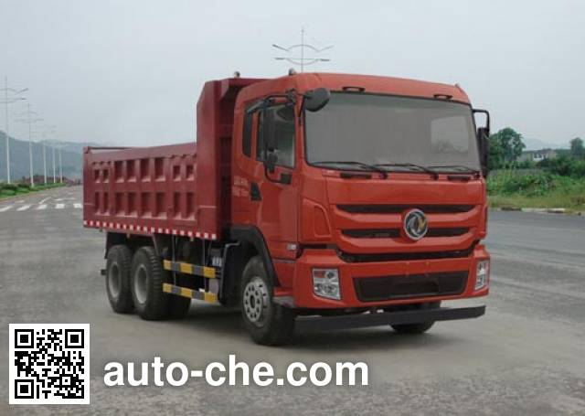 Самосвал Dongfeng EQ3251VF2