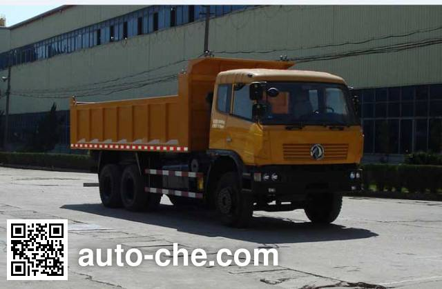 Самосвал Dongfeng EQ3251VP3