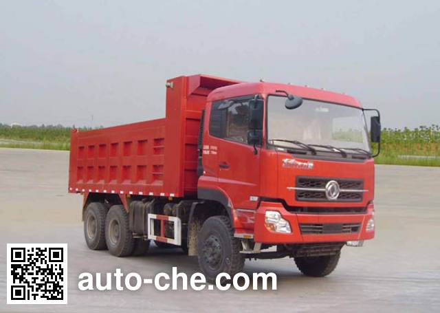 Самосвал Dongfeng EQ3258AT1
