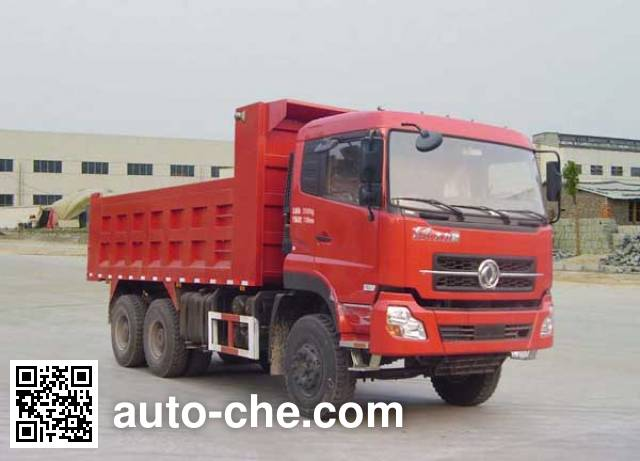 Самосвал Dongfeng EQ3258AT2