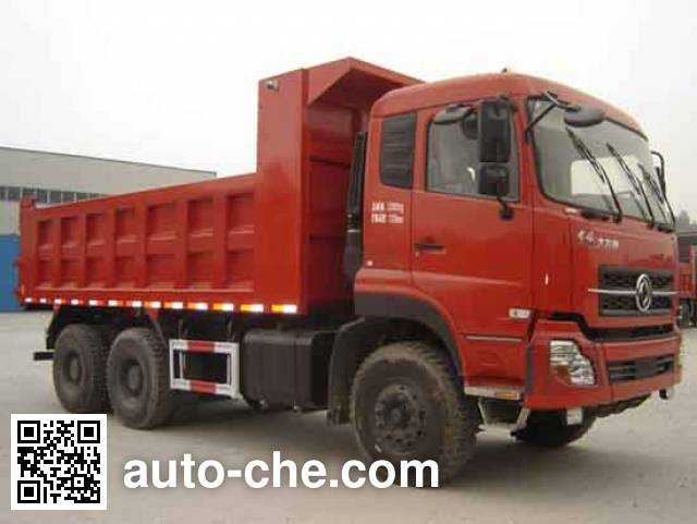 Dongfeng dump truck EQ3258AT6