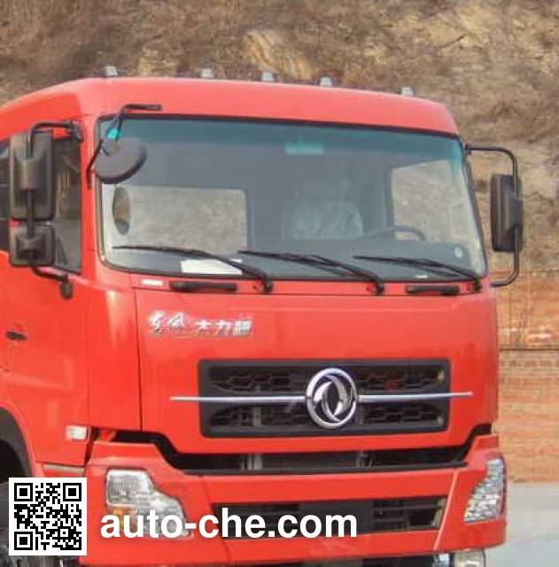 Dongfeng самосвал EQ3258AT6