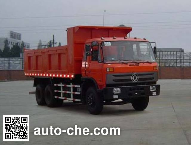 Самосвал Dongfeng EQ3258GB3G1