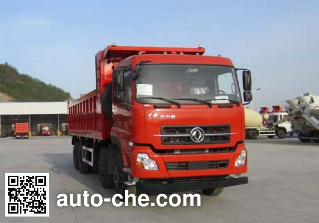 Dongfeng dump truck EQ3310AT20
