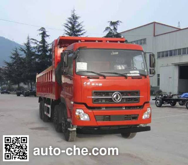 Dongfeng dump truck EQ3310AT23
