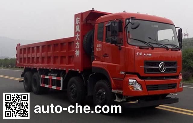 Самосвал Dongfeng EQ3310AT25