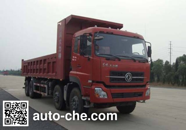 Самосвал Dongfeng EQ3310AT9