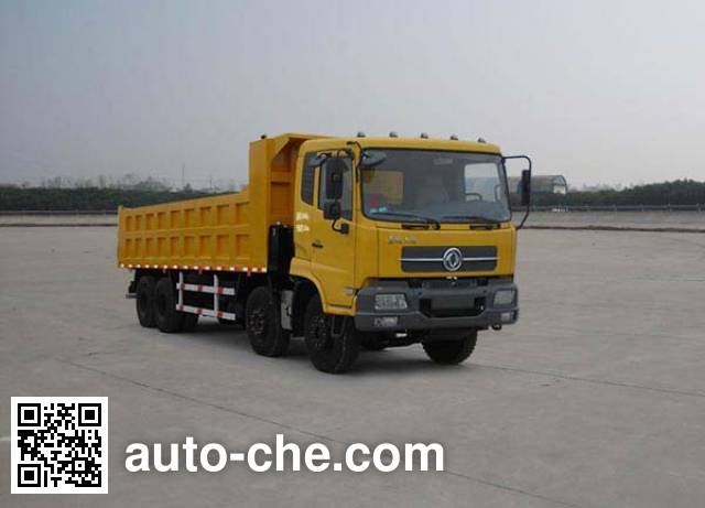 Самосвал Dongfeng EQ3310BT