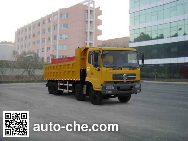 Самосвал Dongfeng EQ3310BT1