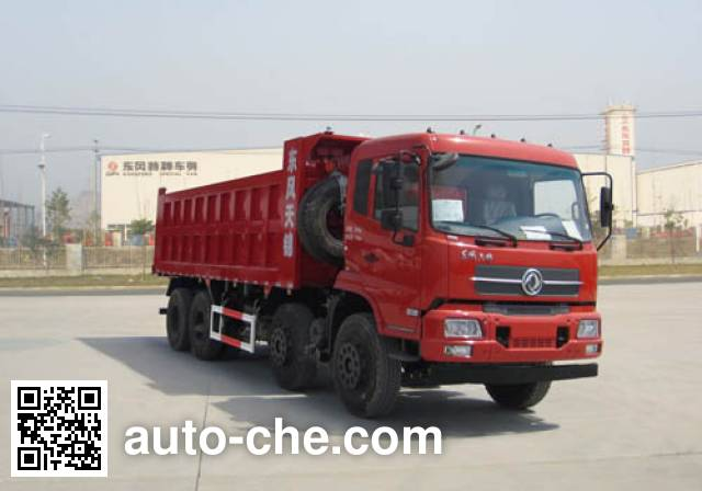 Самосвал Dongfeng EQ3310BT3