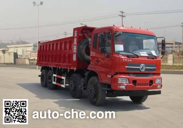 Самосвал Dongfeng EQ3310BT4
