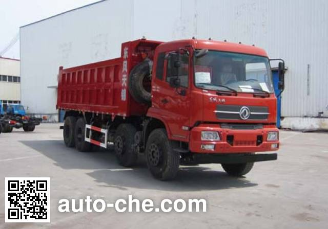 Самосвал Dongfeng EQ3310BT5