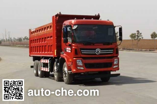 Самосвал Dongfeng EQ3310VP4