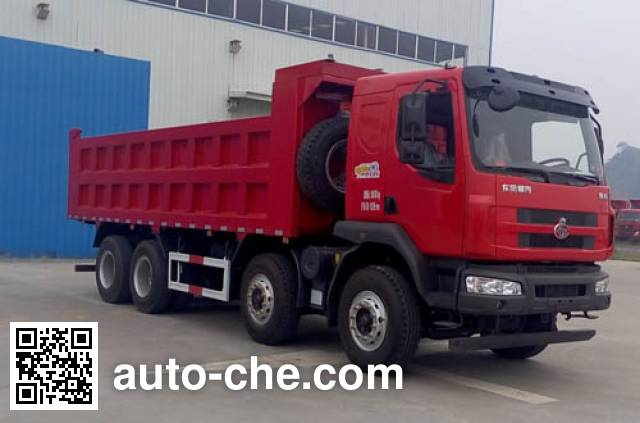 Самосвал Dongfeng EQ3311M3FT