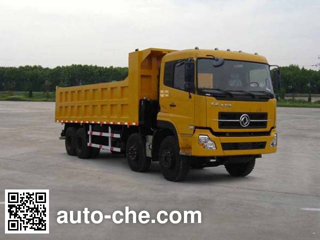 Самосвал Dongfeng EQ3318AT5