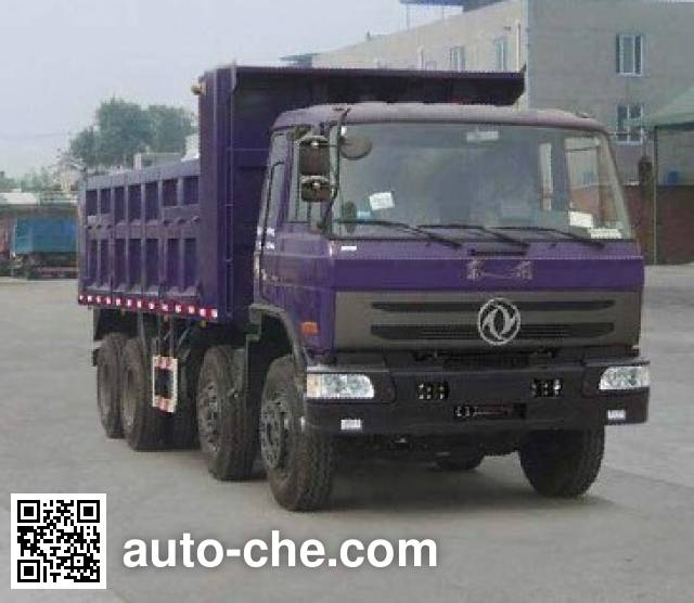Самосвал Dongfeng EQ3318VB3G2