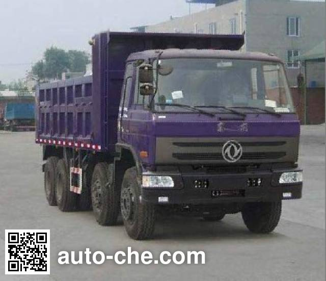 Самосвал Dongfeng EQ3318VB3G4