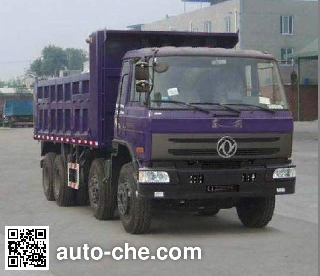 Самосвал Dongfeng EQ3318VB3G5