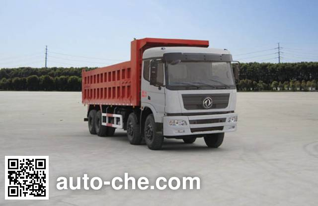 Самосвал Dongfeng EQ3318VF1