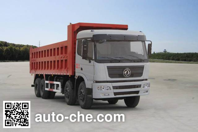 Самосвал Dongfeng EQ3318VF2