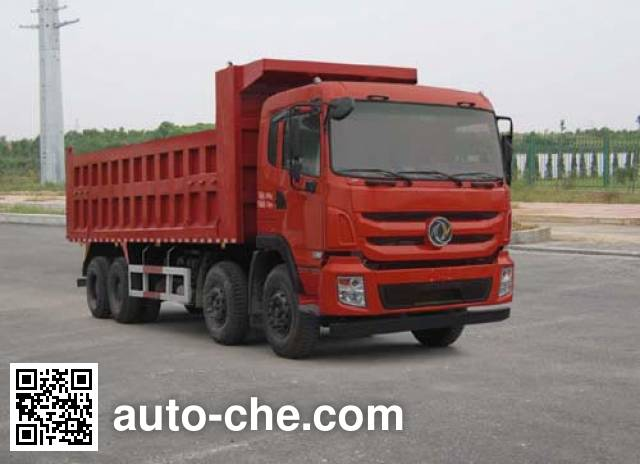 Самосвал Dongfeng EQ3318VF3