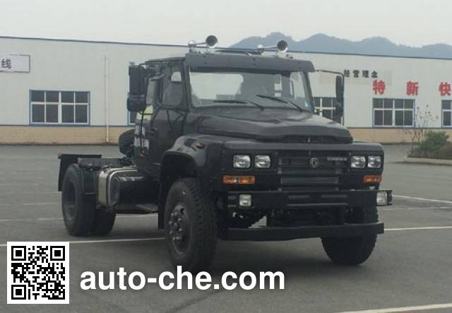 Dongfeng tractor unit EQ4160FF