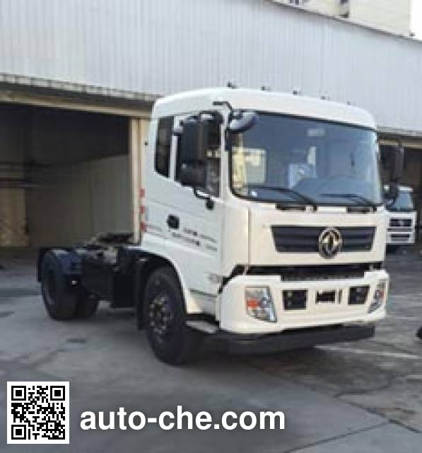 Dongfeng tractor unit EQ4160GD5D