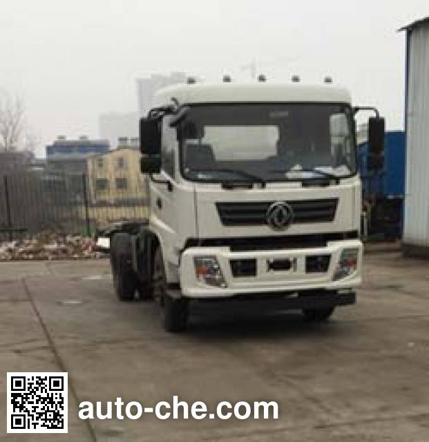 Dongfeng tractor unit EQ4180GD5D