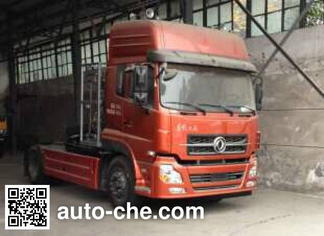 Dongfeng tractor unit EQ4180GD5N