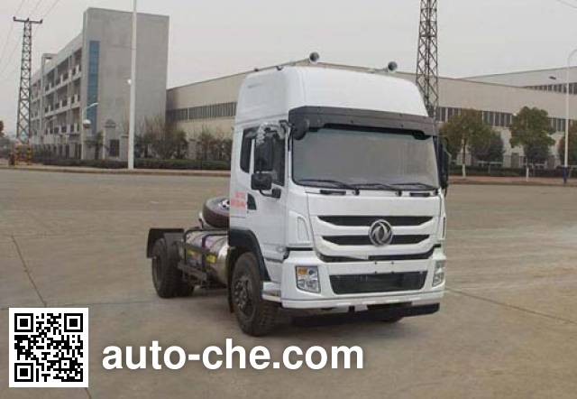 Dongfeng tractor unit EQ4180VFN