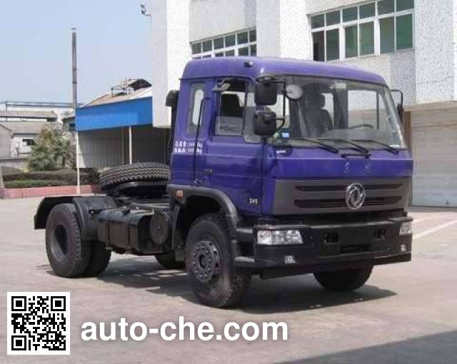 Dongfeng tractor unit EQ4180WZ4D