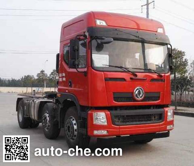 Dongfeng tractor unit EQ4220GZ5D