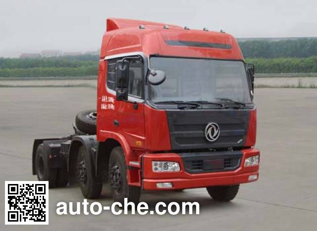 Dongfeng tractor unit EQ4220WZ3G