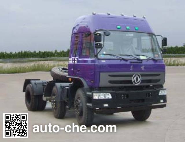 Dongfeng tractor unit EQ4221W4G