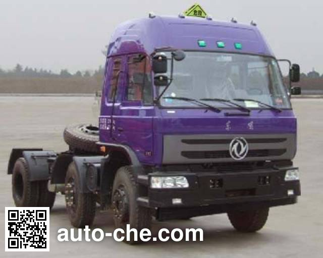 Dongfeng tractor unit EQ4230WZ4D