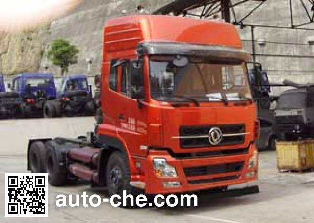 Dongfeng tractor unit EQ4250GD5N1