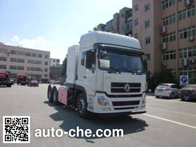 Dongfeng tractor unit EQ4250GD3GN