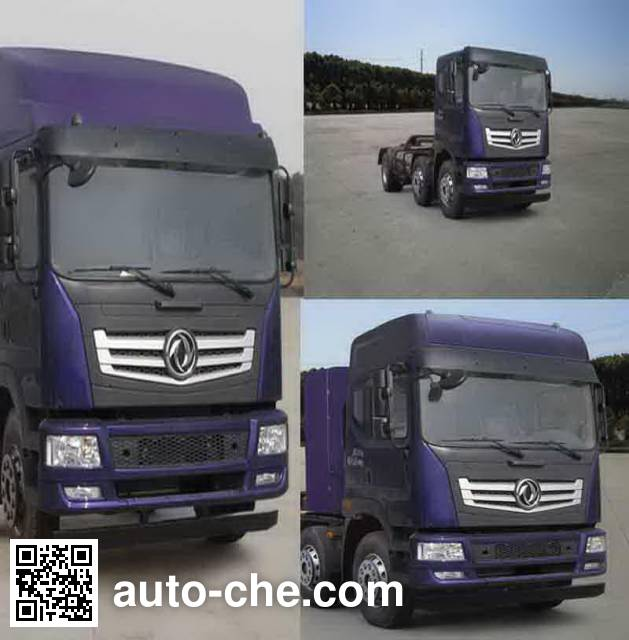 Dongfeng tractor unit EQ4252GLN