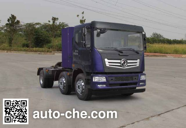 Dongfeng tractor unit EQ4252GLN1