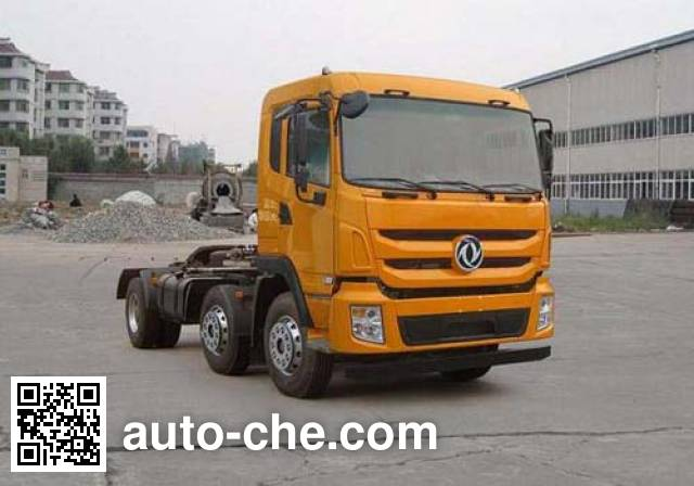 Dongfeng tractor unit EQ4252VF