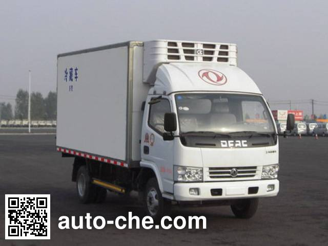 Dongfeng refrigerated truck EQ5041XLC3BDFAC