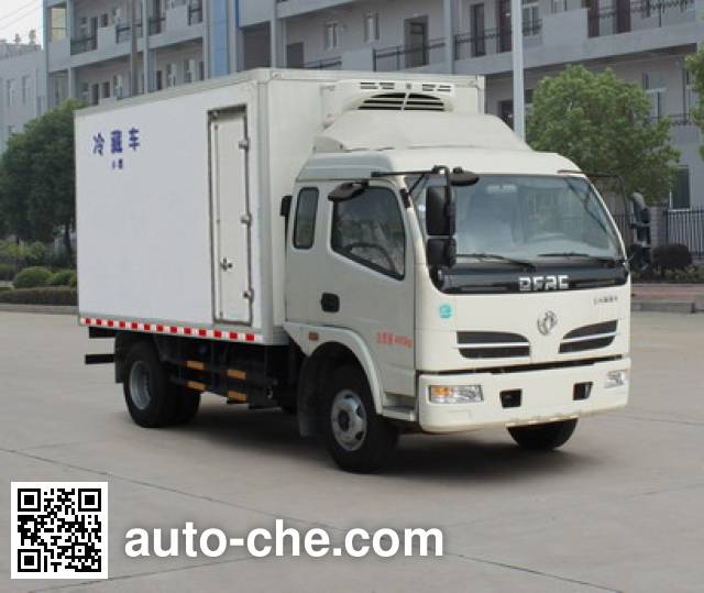 Dongfeng refrigerated truck EQ5041XLCL8BD2AC