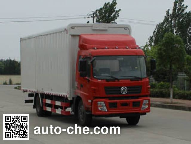 Dongfeng wing van truck EQ5180XYKGD5D