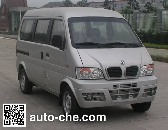 Автобус Dongfeng EQ6381PFCNG