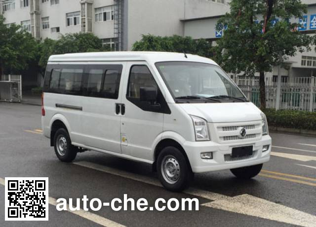 Dongfeng bus EQ6450PF1
