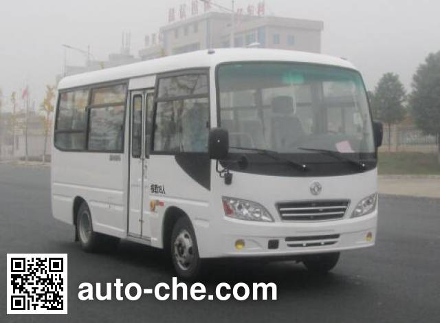 Dongfeng bus EQ6581LTV