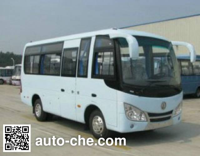 Автобус Dongfeng EQ6600HD3G2