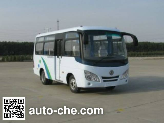 Автобус Dongfeng EQ6600HD3G1